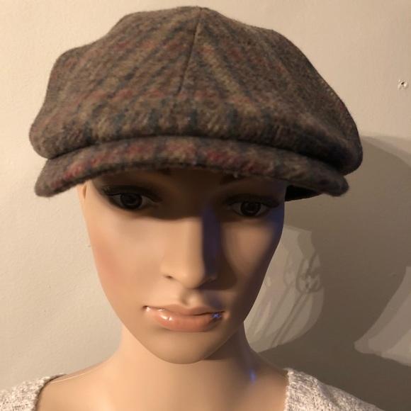 6feb0ba19e6518 Stetson Accessories | Wool Ivy Cap | Poshmark